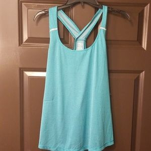 Nwt Athletic sport tank top Sz Large.